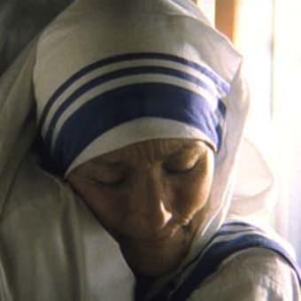 ■マザー・テレサ~オリビア・ハッセー主演映画