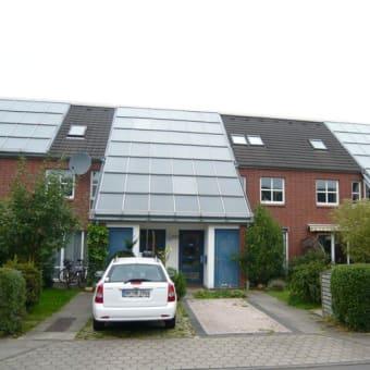 「2030年新築の6割に太陽光パネル」政府目標
