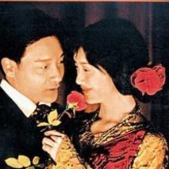 ン・シンリン 結婚