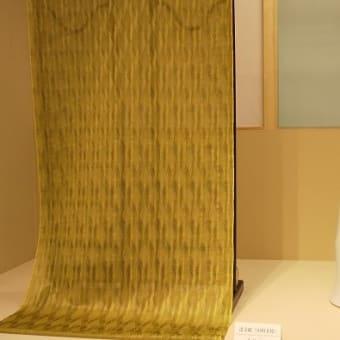 日本伝統工芸展へ