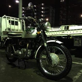 名車トランアンフTR6トロフィー ユニットエンジン 買取ならバイク査定ドットコム