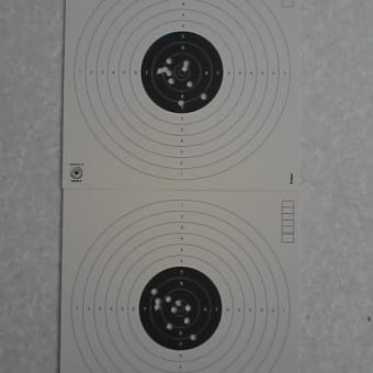 2007年スタート(ライフル射撃編)