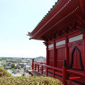 成東に行ってきました。