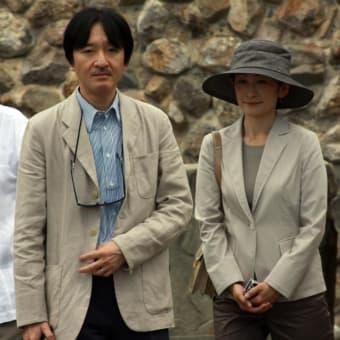 秋篠宮両殿下INメキシコ3