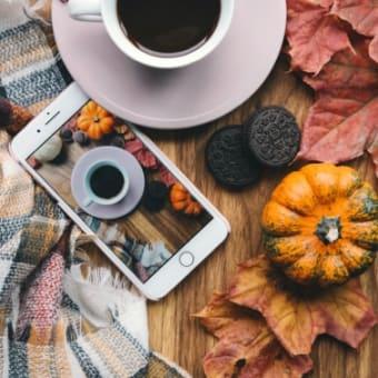 新しいブログ「食欲の秋orスポーツの秋?」