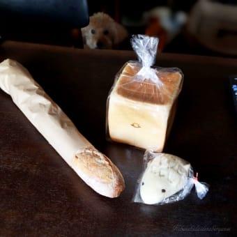 えんツコ堂のパン