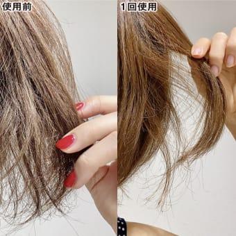 1回でトゥルトゥルのツヤ髪!TSUBAKIのプレミアムリペアマスク