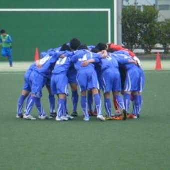 高円宮杯プレミアリーグ U-18