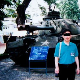 ベトナム/プチパリ・サイゴン 2