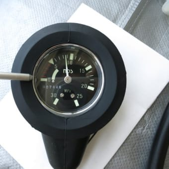 NDS残圧計が見やすい理由