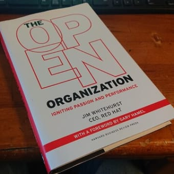 Ron's Adventure World: Globalization: A history of openness(その2)