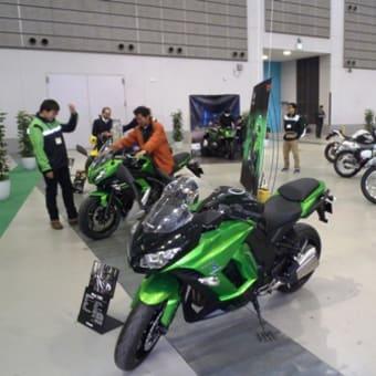 軽自動車&二輪車フェア2015 やってます!