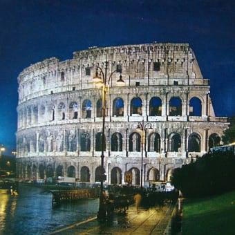 イタリア:ローマ編 1