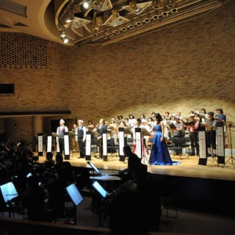 2020年オペラ「ドン・ジョヴァンニ」キャスト募集