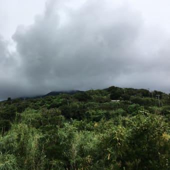 藍ケ江の海。✨⛅️7月27日(火)