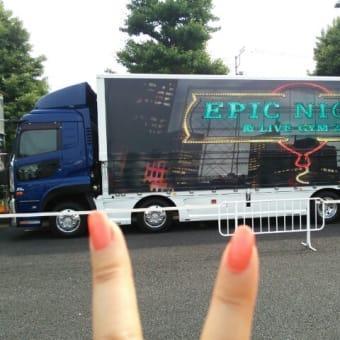 EPIC NIGHT@味スタ0613