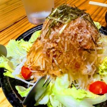 小綺麗な焼き鳥屋さんです・・・とりかわ博多かわっこ沖縄店(沖映通り)
