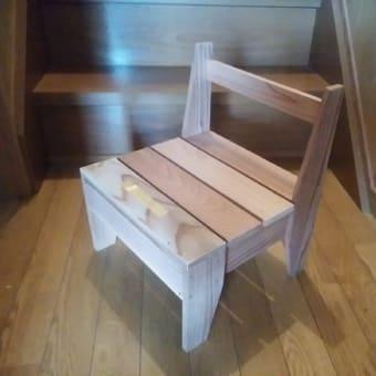 ものつくり体験教室の準備(木材編)