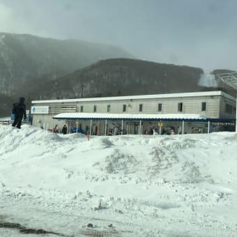 泉が岳の冬景色を楽しむ No.287