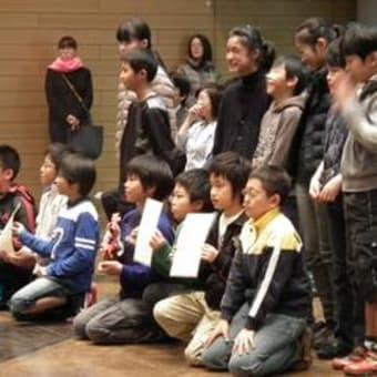 【2014神奈川・西東京】ダンス(プライマリ)の競技結果