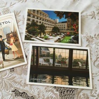 ロンドンとパリで買ったお土産など