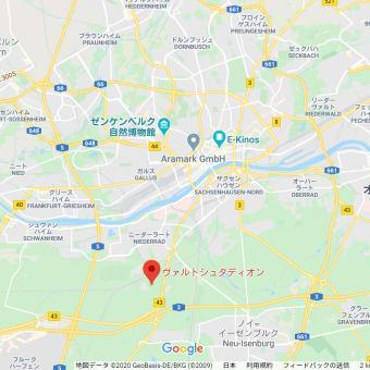 【五大プロサッカーリーグ】ブンデスリーガ@ドイツ