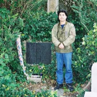 1990年代の沖縄旅行 「ひめゆり」戦跡巡り⑤ 第一外科壕跡