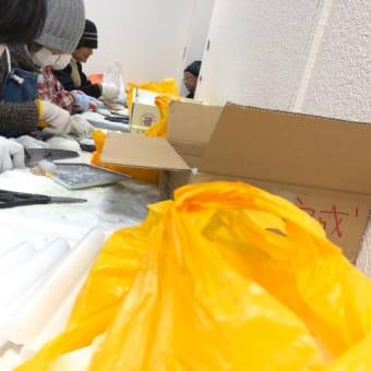 追悼キャンドル作製 最終活動日のお知らせ☆
