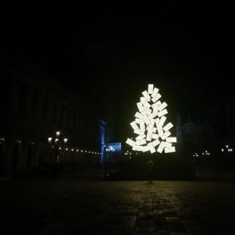ベネチアよりメリークリスマス 2020