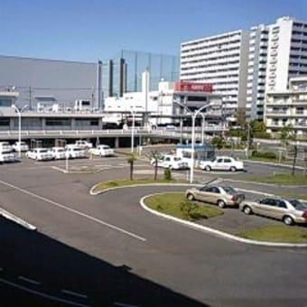 「武士道シックスティーン」:塩浜橋バス停付近の会話