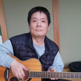 ギターおじさん