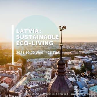イベントのお知らせ:LATVIA:SUSTAINABLE ECO-LIVING @横浜高島屋