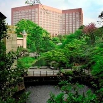 東京でまったりもいいよね。ホテル椿山荘TOKYOのスイートに泊まってみました。