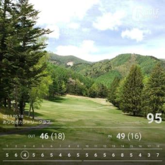 イイダアックス協力会総会ゴルフコンペ開催