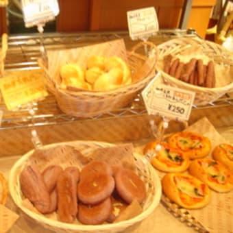 カフェで作るパン+パンやケーキに使う資材のご紹介♪『コーヒー流通センター通信』2010年10月27日号