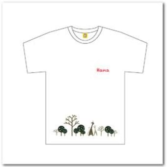 きりん組Tシャツデザイン変更