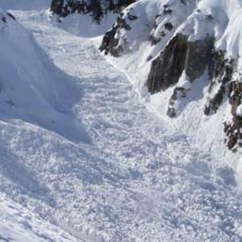 山スキーとは