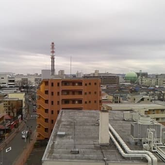 JR中央線立川駅最寄りの分譲マンション