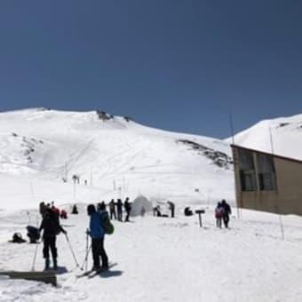 雪の大谷に行ってきた☆立山黒部アルペンルート