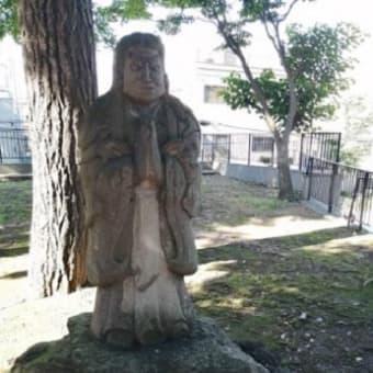 雑司ヶ谷:鬼子母神さまへお散歩☆