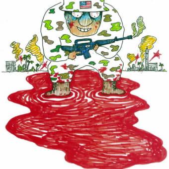 橋本勝の政治漫画再生計画-第23回-