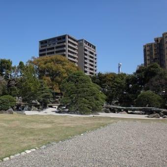 37.徳島城博物館へ