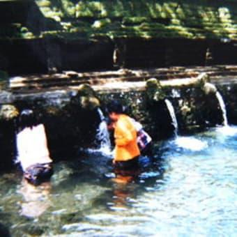 バリ島で記憶喪失 3