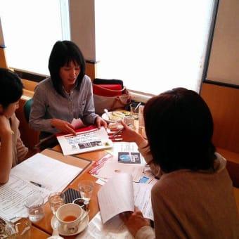 5月27日☆大宮児童館で【杉並おやこじてんしゃ勉強会】を開催します♪