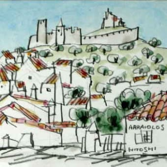 1798. アライオロスの城