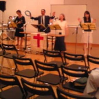 北九州聖会