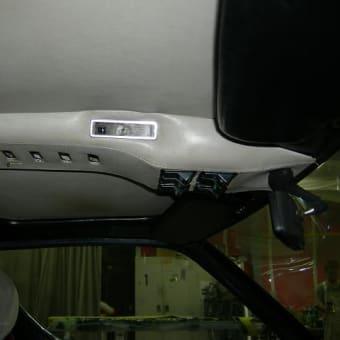 Lamborghini Miura interior Sr1