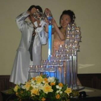 司会ではなく身内としての結婚