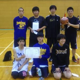 第21回 防府ライオンズクラブ杯 兼 第17回FID山口県選手権