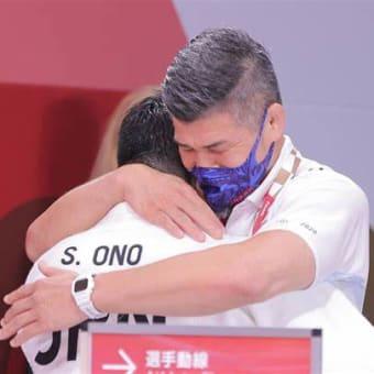 ドリームチーム柔道日本まさかの敗北退任の井上康生監督は選手責めず